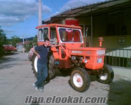 kocaelide satılık türk fıat 85 model 640 trakör