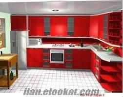 taksitle başiktaşda dekorasyon mutfak tadilatı dolap boya