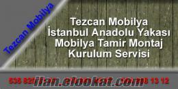 Ofis Mobilya Tamiri, Ofis Koltuk Tamiri, Ofis Banko Tamiri