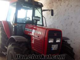 Afyonda satılık traktör massey ferguson