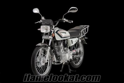 Mondial 100 masti touring motosiklet