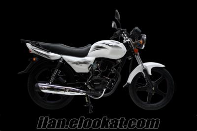 Mondial 100 mg süper touring motosiklet