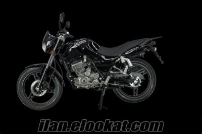 Mondial 125 mh touring motosiklet