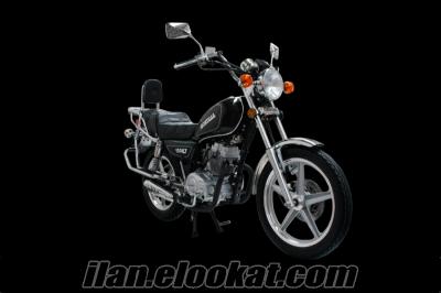 Mondial 150 kt touring motosiklet