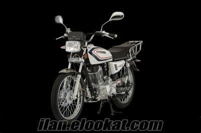 Mondial 150 masti touring motosiklet