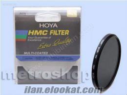 HOYA NATURE DENTISTY ND8 58 MM FILTER