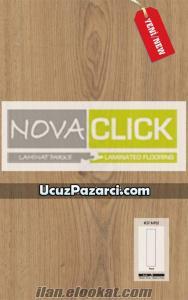 Nova Click Laminat Parke Başakşehir Ucuz Laminat Parke