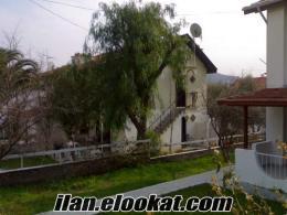 Yoncaköy .Selçuk. izmir de Sahibinden satılık müstakil Ev/Yazlık