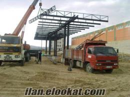 konopi tonos imalat ve montaj akrayakıt istasyonu kurulur