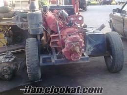 konyada sahibinden satılık sehba motorları