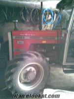 konya/Akşehir de sahibinden satılık mf 285s 4x4 traktör