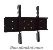 lcd tv duvar askı aparatları cam duvar rafları