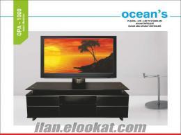 lcd tv sehpaları imalattan OKYANUS PLAZMA LCD STANDLARI