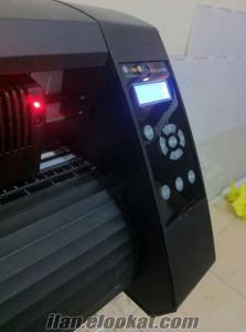 Satılık Plotter Kesici Makinesi