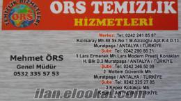 Antalya arsa satışı