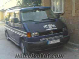 sahibinden satılık wolkswagen transporter