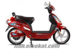 satılık orbis elektrikli bisiklet