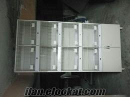 kanarya üretim kafesleri boxları