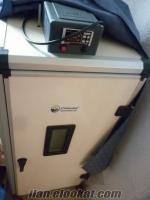 Satlık Cımuka Kuluçka makinası çapar süt makinası ve süt tankı