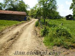 Sahibinden Acil satılık 1.819 m2 % 40 imarlı köy içinde yola cepeli tarla