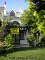 Bayramoğlu Palmiyede eşyalı triplex yazlık