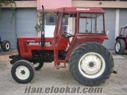 Satılık sahibinden newholland 55-56 kabinli traktör 99 model