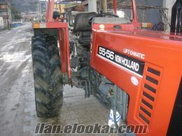 2003 model Newholland 55 *56 Traktör