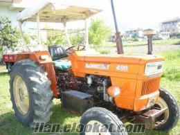 Hatayda fiat 480 1984 model