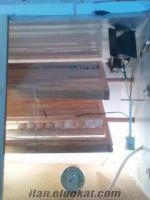 çanakkalede sahibinden satılık kuluçka makinası ve bıldırcın