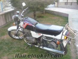 bozüyük te 350cc jawa motorumu acilen satmak istiyorum