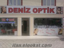 devren optik dükkanı