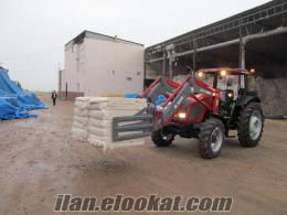 kepce traktör valtra