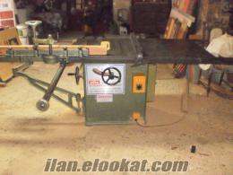 sahibinden marangoz makinaları