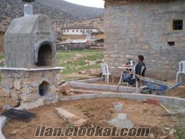 antalya korkuteli satlık köy evi kelepir ucuz yatırımlık turistik