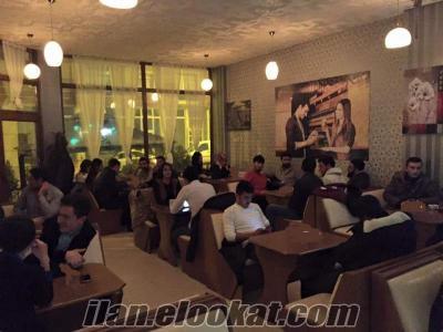 devren kiralık cafe&bar