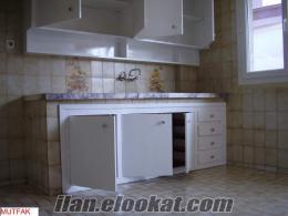 İzmir_Karşıyaka Nergis Tansaş yakını Satılık daire