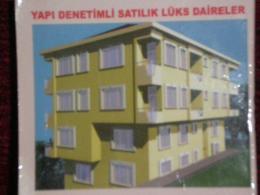 istanbulda satılık sıfır lüks daireler