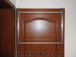 Kapı Üstü Çamaşırlık