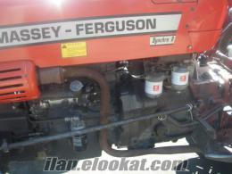 sahibinden temiz az kullanılmış mf 255 turbo