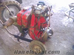 Sakarya Yeşilyurda temiz pancar su motoru