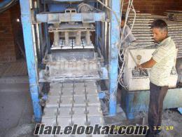 satılık briket makinası acill
