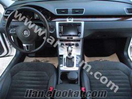 2012 model full Volkswagen passat aracımla şöförlü iş arıyorum