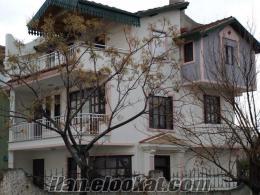 Gemlikte, gemsaz da satılık villa