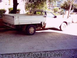 Antalyada satılık hurdaya ayrılmış P100