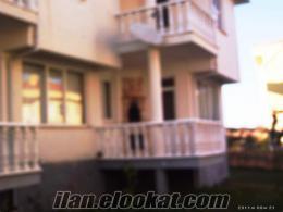 Saros Körfezi ENEZ/ Büyükevren de kiralık yazlık