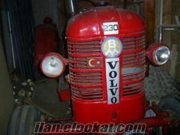 sahibinden satılık VOLVO traktör