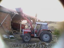 Çorumda satılık traktör kepçesi