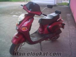 satılık kanuni classic 125cc