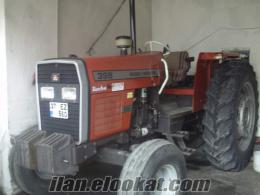 ankarada 98 model 398 traktör