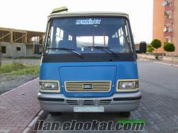 kayseride sahibinden satılık bmc minibüs